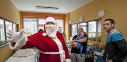 Świętochłowice: prezydent został św. Mikołajem
