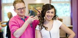 Oto mistrz fryzjerstwa