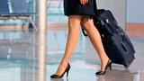 24-latka chciała lecieć z czymś takim w torbie. Na lotnisku wybuchła panika