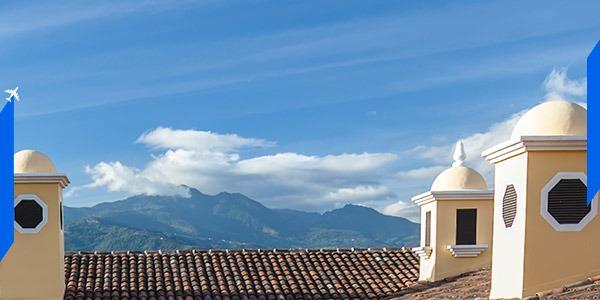 San Jose, Kostaryka