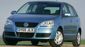 Volkswagen Polo IV - nie zaskakuje, a może rozczarować
