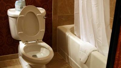 How you lose weight when pooping