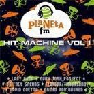 """Różni Wykonawcy - """"Planeta Fm - Hit Machine"""""""