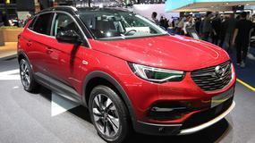 Opel Grandland X - bardzo ważna premiera Opla na IAA2017