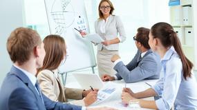 Umiejętność autoprezentacji wpływa na nasze życie zawodowe