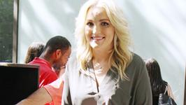 Siostra Britney Spears zamieściła wzruszający post na Instagramie. Komu zawdzięcza życie córki?