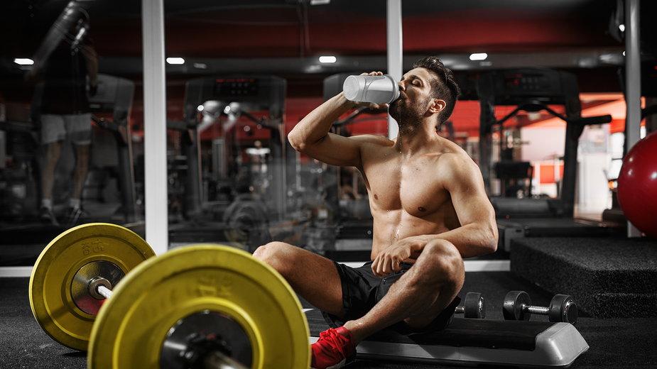 Regeneracja po treningu to konieczność!