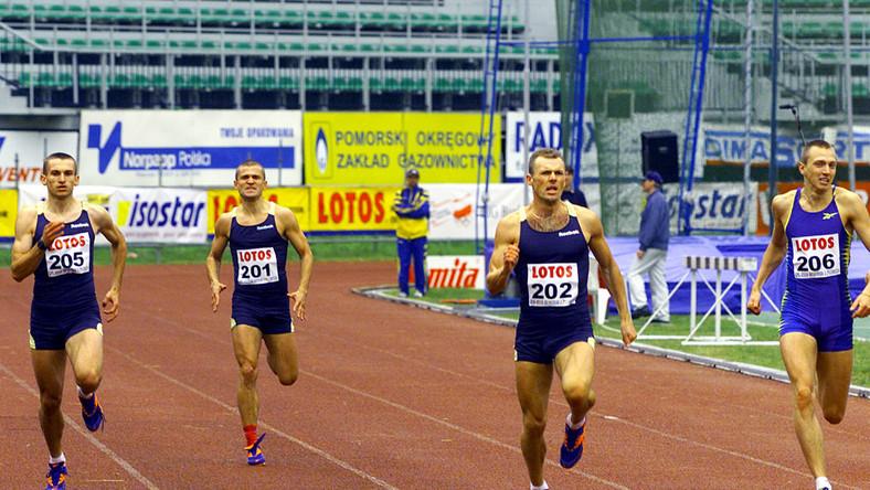 Polacy mistrzami świata... 1999 roku