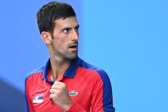 """U INAT SVOJIMA i celom svetu: """"U odbranu Novaka Đokovića"""" - a Britanac je! Kolumna poznatog novinara """"obilazi"""" planetu: Usudio se da prekine dominaciju, a nije uglađen kao Federer, a ni lep i nasmejan kao Nadal!"""
