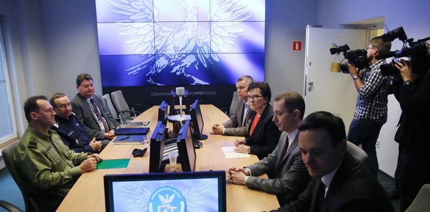 Gdzie mogą uderzyć terroryści w Polsce?