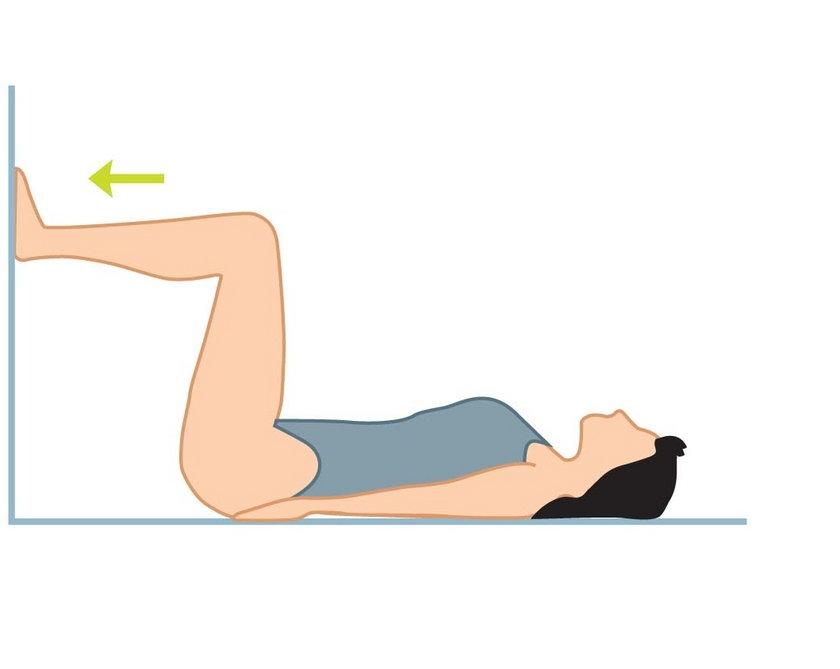 mięśnie Kegla
