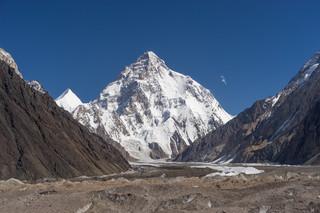 Wyprawa na K2: Okno pogodowe przesuwa się. Nie ma warunków do wspinaczki