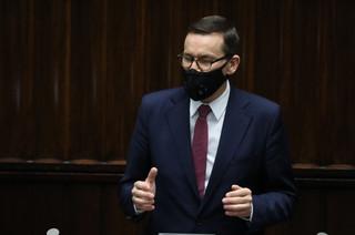 Premier: Obajtek dokonuje fundamentalnych zmian w sektorze energetycznym, dlatego jest atakowany
