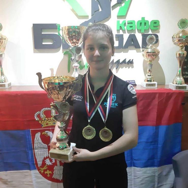 Bojana Šarac