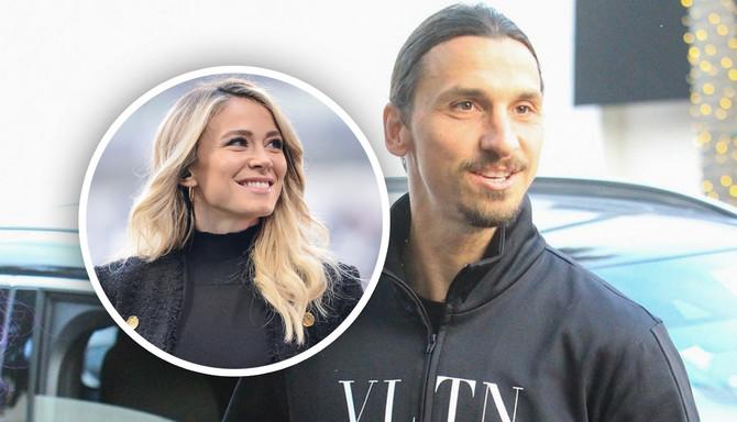 Ponovo se piše o vezi Dilete Leote i Zlatana Ibrahimovića