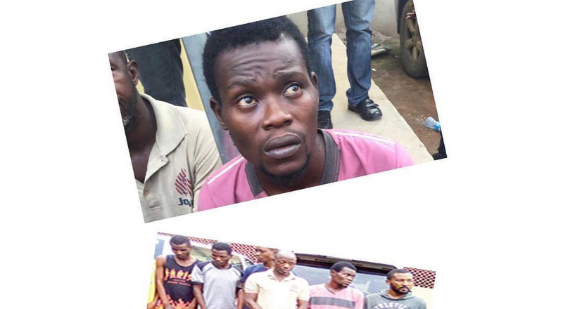 Notorious armed robber explains why he chopped off a victims' fingers