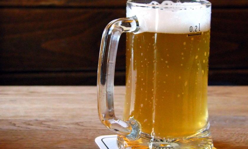 piwo, alkohol,