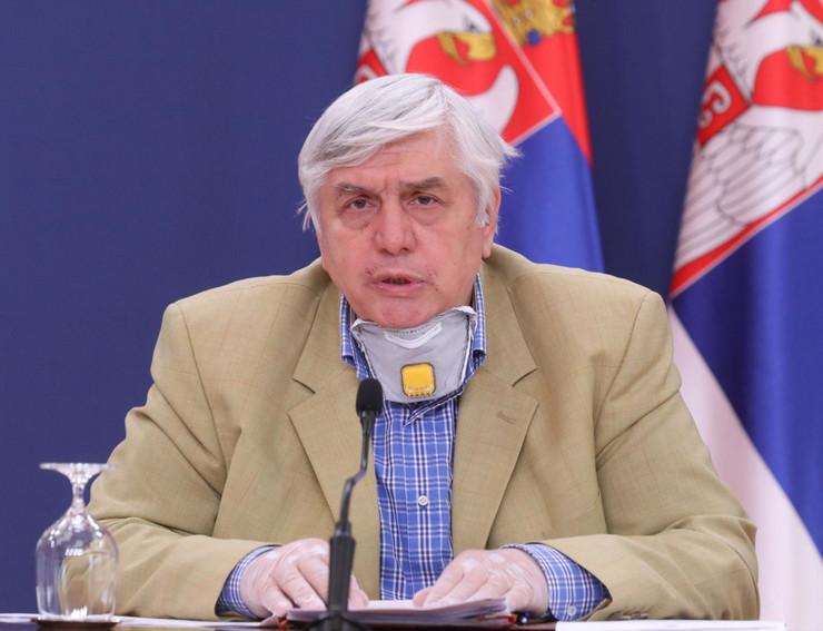 Dr Branislav Tiodorovic