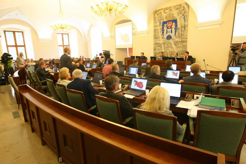Oto nowa rada miasta Poznania!
