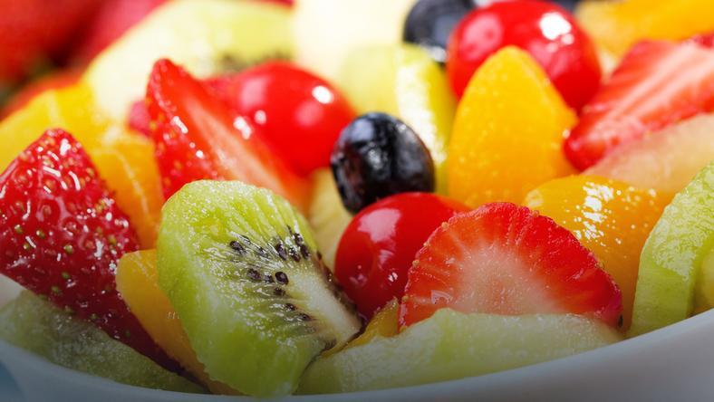 Nadmiar fruktozy może uszkadzać wątrobę