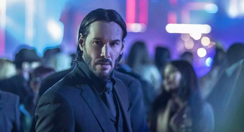 'John Wick' knocks down 'Avengers: Endgame' with $27M debut in Nigeria