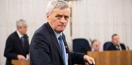 Odtajnią akta senatora Koguta? Śledczy wściekli na decyzję Senatu
