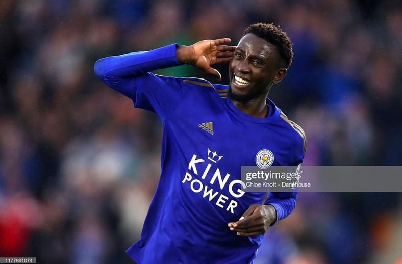 Wilfred Ndidi is one of Nigerian top earning footballers  (Getty Images)