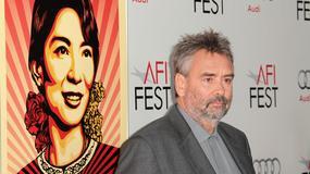 Luc Besson stworzy serial dla amerykańskiej telewizji