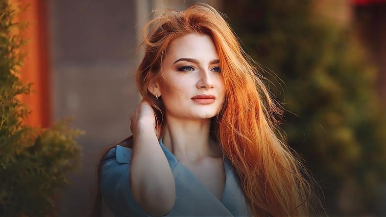 Najpiękniejsze Włosy świata Kiedyś Cierpiała Na łysienie