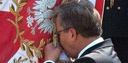 Komorowski przejął dowództwo nad siłami zbrojnymi