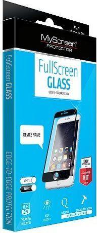 My Screen Protector MD 2710TG 3D Galaxy S7 edge