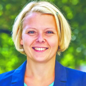 Dr Karolina Kremens, karnistka z Uniwersytetu Wrocławskiego
