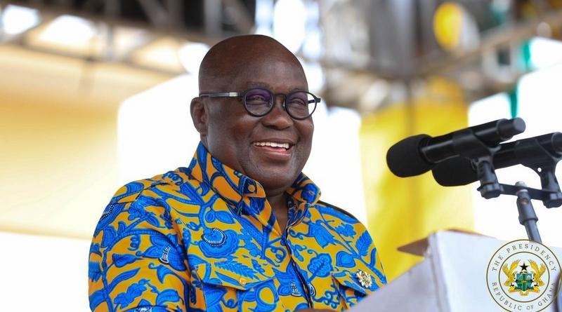 We've not seen any progress from your govt - Chief tells Akufo-Addo