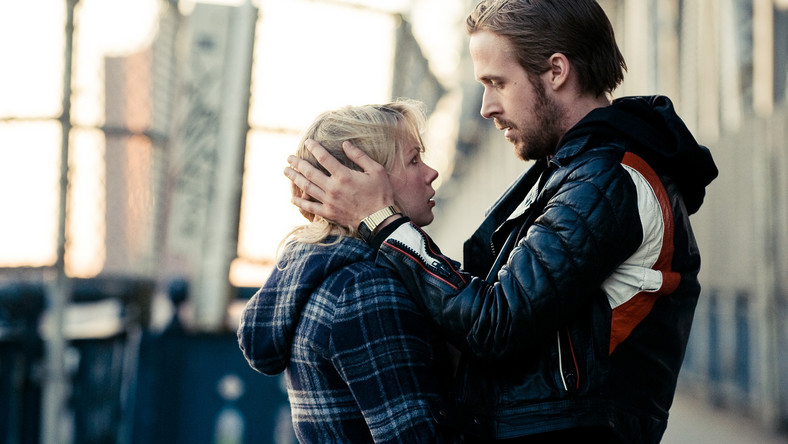 """Blue Valentine"" Michelle Williams i Ryan Gosling"
