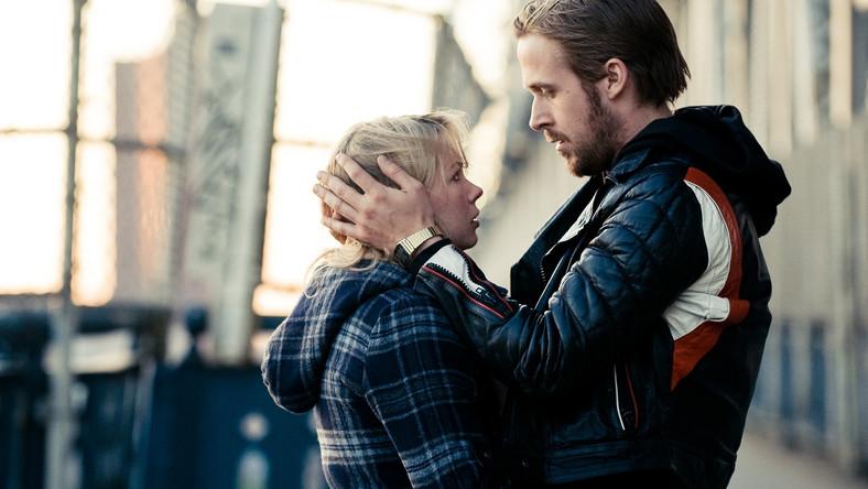 """Blue Valentine"": Michelle Williams i Ryan Gosling"