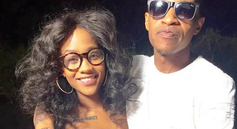 Drama for Prezzo after ex-fiancé leaks his intimate conversations with his side-chicks