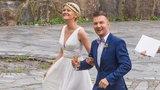 Tylko u nas! Adam Sztaba znów się ożenił!