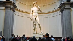 Galeria Akademii we Florencji walczy z nieuczciwymi sprzedawcami biletów