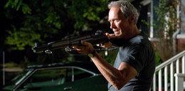 Skazany na... obejrzenie filmu z Eastwoodem