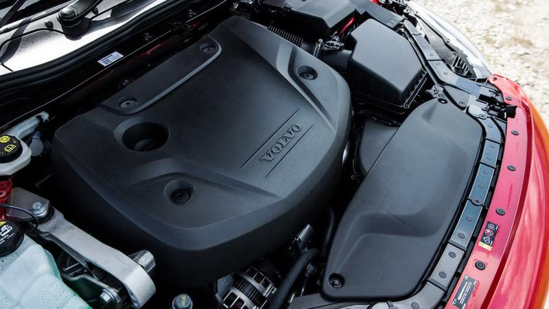 Volvo wstrzyma prace rozwojowe nad silnikami diesla