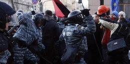 Tak Ukraińcy walczą o wolność! Nasz FILM