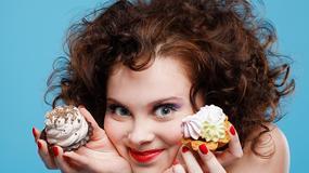 Jesteś uzależniona od słodyczy?