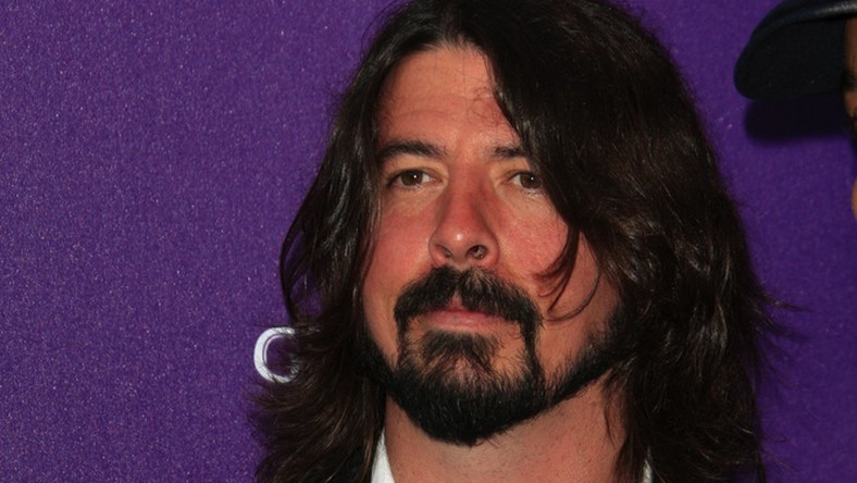 Dave Grohl znów z Queens Of The Stone Age