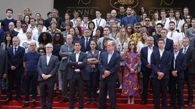 Cannes 2017: minuta ciszy ku czci ofiar zamachu w Manchesterze