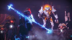 Destiny 2 - wielka przygoda w nieprzyjaznym świecie
