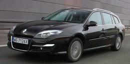 Test Renault Laguna Grandtour 2.0 dCi: czy francuskie kombi może być bezawaryjne