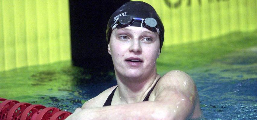 Małgorzata Gembicka nie żyje. Była reprezentantka Polski w pływaniu miała 36 lat