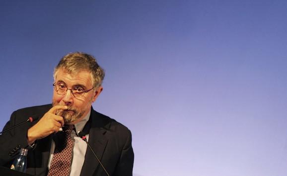 Pol Krugman