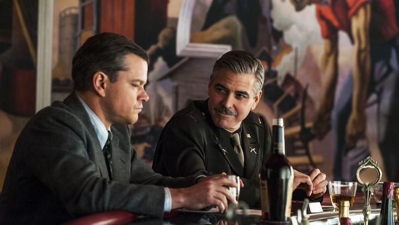 Obraz miał trafić do kin 18 grudnia. George Clooney poinformował jednak, że należy się go spodziewać dopiero na początku 2014 roku