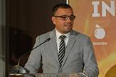 Branislav Nedimović_Ministar poljoprivrede, šumarstva i vodoprivrede